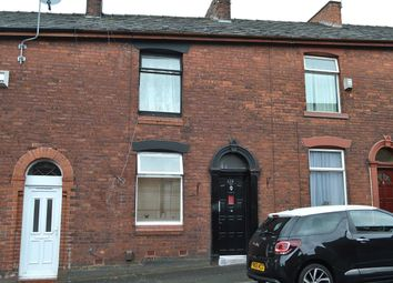 Thumbnail 2 bed terraced house for sale in Honeywell Lane, Oldham