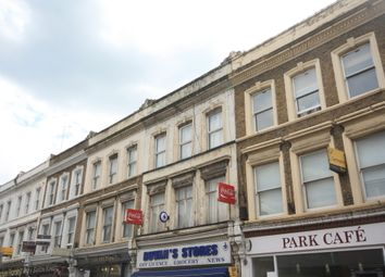 Thumbnail 3 bedroom flat to rent in Park Road, Kingston Upon Thames