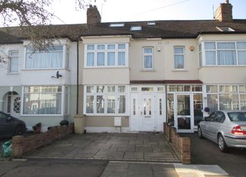 Thumbnail 4 bed terraced house for sale in Hazelbrouck Gardens, Hainault