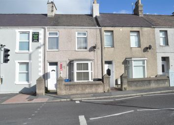 Thumbnail 3 bed property to rent in London Road, Holyhead