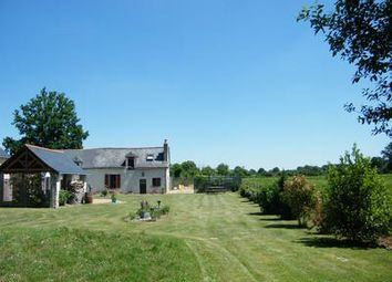 Thumbnail 5 bed property for sale in Chartrene, Maine-Et-Loire, France