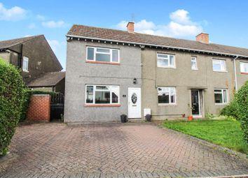 Thumbnail 4 bed semi-detached house for sale in Synclen Avenue, Corbridge