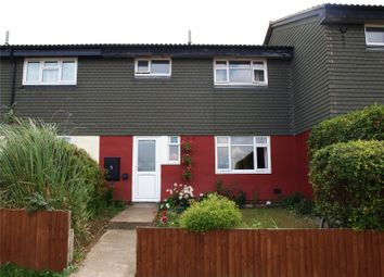 Thumbnail 3 bed terraced house for sale in Fisher Road, Walderslade, Kent