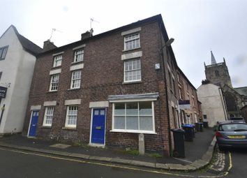 Thumbnail 3 bed terraced house to rent in St. Marys Gate, Wirksworth, Matlock