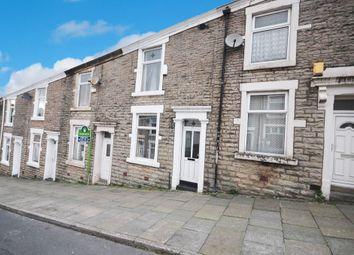Thumbnail 3 bedroom terraced house for sale in Snape Street, Darwen