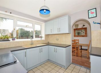 Thumbnail 4 bed semi-detached house for sale in Highview Close, Maidstone, Kent