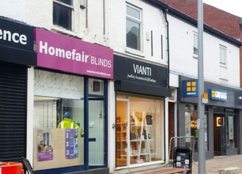 Thumbnail Retail premises to let in Princes Street, Stockport, Cheshire