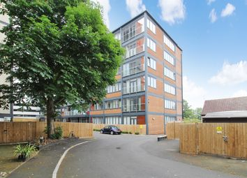 Thumbnail 1 bed flat for sale in Sanderson Mews, West Stockwell Street, Colchester