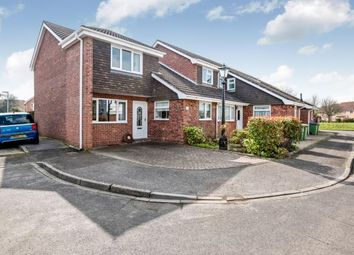 Thumbnail 3 bed end terrace house for sale in Hill Head, Hampshire, United Kingdom