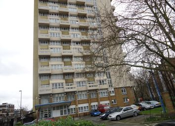 Thumbnail 2 bed duplex to rent in Edrich, Stockwell