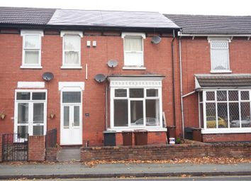 Thumbnail 3 bed flat to rent in 169 Lea Road, Wolverhampton