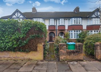 3 bed terraced house for sale in Heathfield South, Twickenham TW2