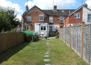 Thumbnail 2 bed terraced house to rent in Camborne Place, Yeovil