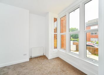 Thumbnail 1 bed flat to rent in Eversfield Road, Eastbourne