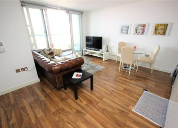 Thumbnail 2 bed flat to rent in Milliners Wharf, Munday Street, Manchester, Greater Manchester