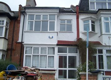 Thumbnail 2 bed flat to rent in Trinity Rise, Tulse Hill