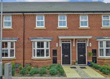 Thumbnail 3 bed terraced house to rent in Lambert Lane, East Cowes