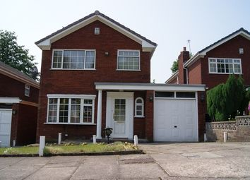 Thumbnail 3 bed detached house to rent in Kenilworth Way, Woolton, Liverpool