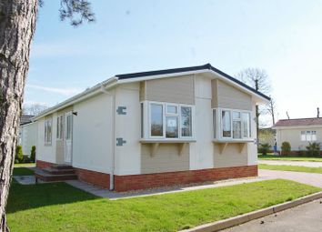 Thumbnail 2 bed detached bungalow for sale in Kingswood Business, Holyhead Road, Albrighton, Wolverhampton