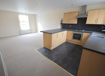 Thumbnail 2 bed flat to rent in Shirley Terrace, Evenwood, Bishop Auckland