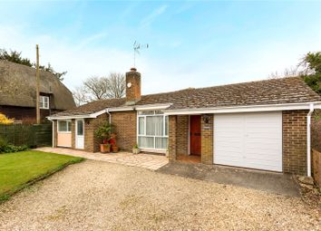 Thumbnail 3 bedroom detached bungalow for sale in Northmoor, Witney, Oxfordshire