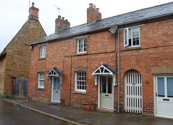 Thumbnail 1 bed terraced house for sale in Sutton Street, Flore, Northampton