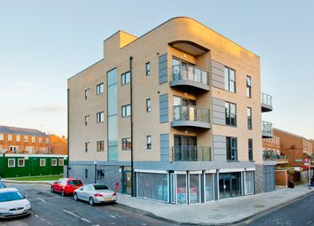 Thumbnail Retail premises to let in Mildmay Place, Boleyn Road, London