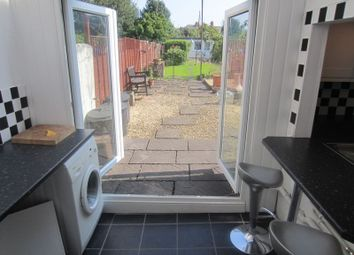 Thumbnail 3 bed terraced house to rent in Severn Road, Canton, Cardiff