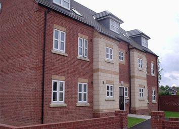 Thumbnail 2 bedroom flat for sale in Prestwood Road, New Cross, Wolverhampton