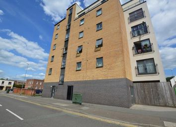 Thumbnail 1 bedroom flat for sale in Sycamore Court, 58 St. Andrews Street, Northampton, Northamptonshire