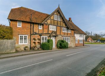 Thumbnail 8 bedroom detached house for sale in Heaverham Road, Kemsing, Sevenoaks, Kent