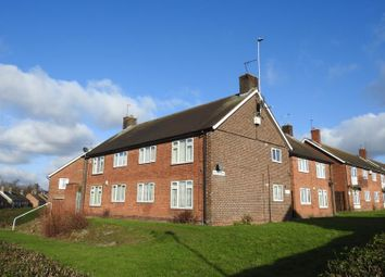 Thumbnail 1 bed flat for sale in Reedham Walk, Bestwood Park, Nottingham