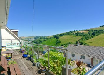 Thumbnail 3 bedroom detached house for sale in 18 Higher Broad Park, Dartmouth