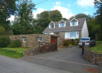 Thumbnail 3 bed bungalow for sale in Llinon, New Moat, Clarbeston Road, Pembrokeshire
