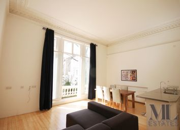 Thumbnail 2 bed flat to rent in Clanricarde Gardens, Notting Hill