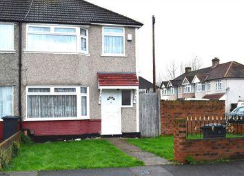 Thumbnail 3 bedroom property to rent in Mayfair Road, Dartford