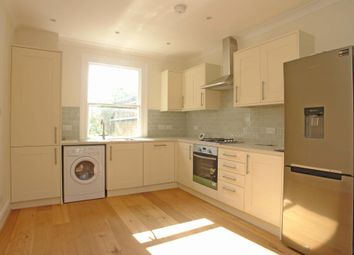 Thumbnail 3 bed flat to rent in Lacon Road, East Dulwich, London