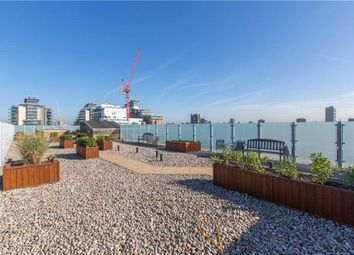 Thumbnail 2 bed flat for sale in Charterhouse Apartments, Eltringham Street, Wandsworth, London