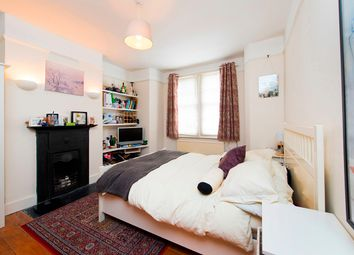 Thumbnail 2 bed flat to rent in Caledonian Raod, London