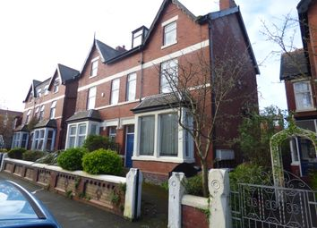 Thumbnail 1 bed flat to rent in Park Road, Lytham St Annes