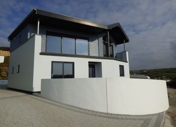 Thumbnail 4 bed detached house for sale in Ramoth Way, Perranporth