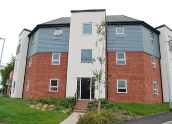 2 bed flat to rent in Ferridays Fields, Woodside, Telford TF7