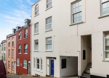 Thumbnail 1 bedroom flat for sale in Market Street, Ilfracombe