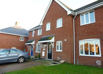 Thumbnail 2 bed terraced house for sale in Engelhard Road, Newmarket