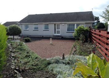 Thumbnail 3 bed detached house to rent in Ladhope Drive, Galashiels, Scottish Borders