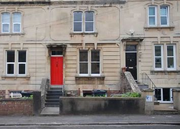Thumbnail 7 bed terraced house to rent in Stanley Road, Cotham, Bristol