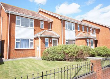 Thumbnail 2 bed flat for sale in Link Road, Canvey Island
