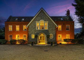 Chislehurst Road, Bickley, Bromley BR1. 7 bed detached house for sale