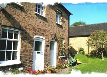 Thumbnail 2 bed cottage to rent in 11 Belmont Road, Telford, Shropshire