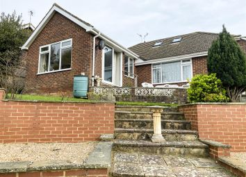 Thumbnail 2 bedroom detached bungalow for sale in St. Annes Close, Bexhill-On-Sea